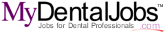 Dental Jobs, Employment | MyDentalJobs.com